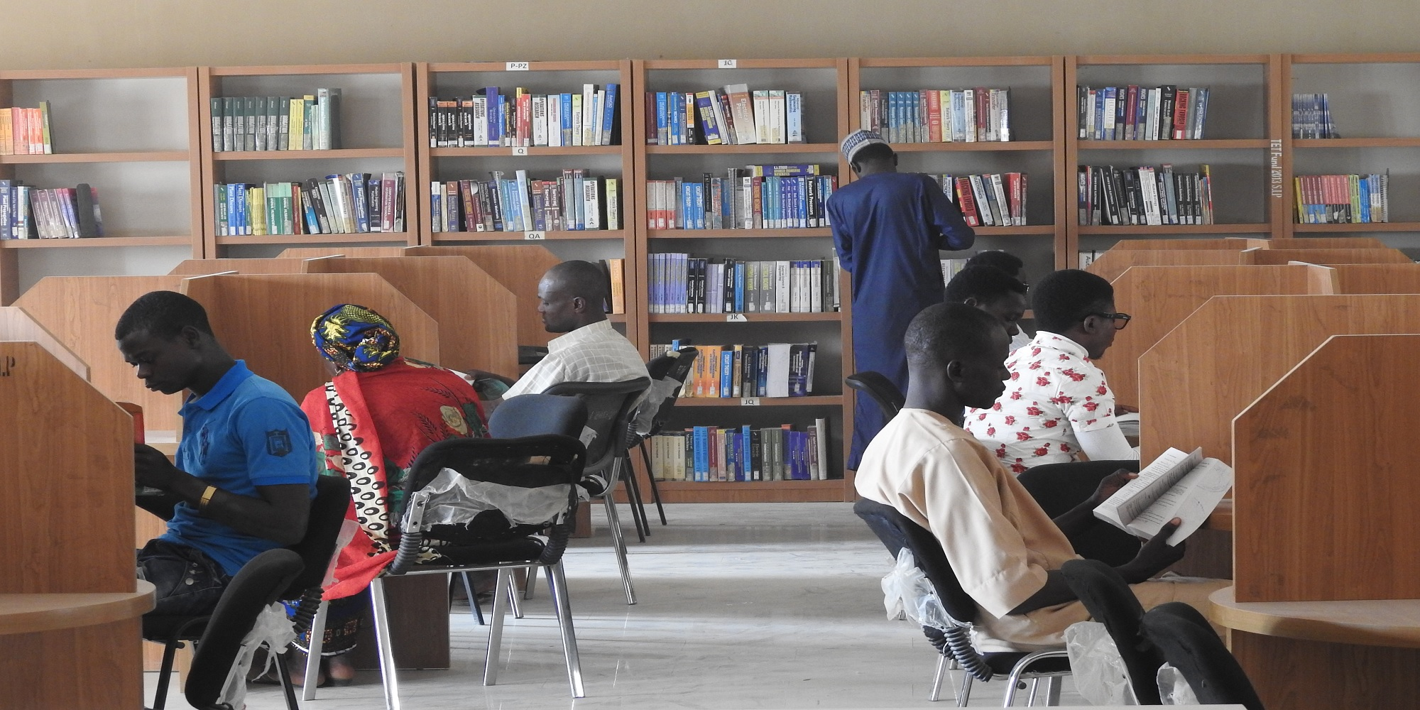 Conducive Learning Environment